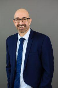 Dr Tasos Stavrakoglou