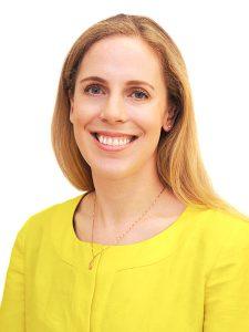 Dr Anita Lasocki