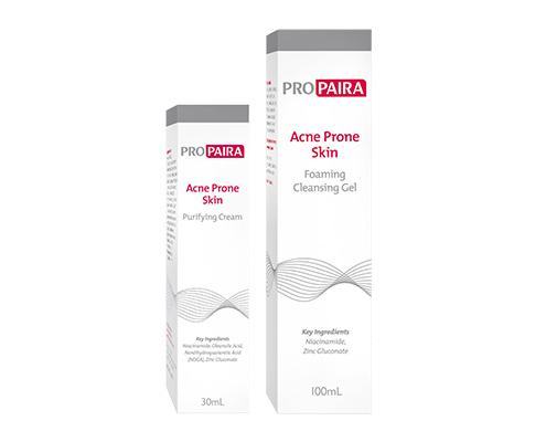 Propaira - Acne Prone Skin