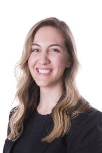 Dr Stephanie Tizi