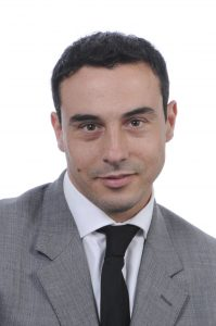 Dr Alfonso Perez